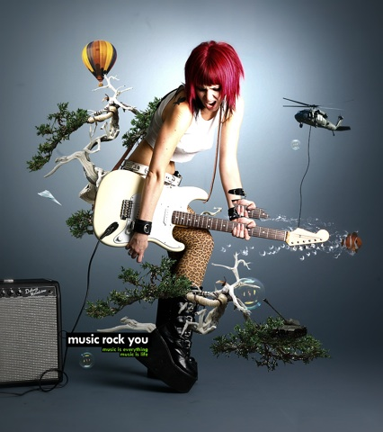 music-rocks
