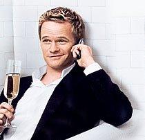 If your life needs a change, you need Barney