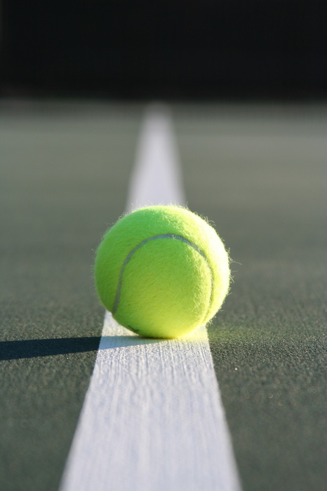 choosing tennis balls a ritual built on science and superstition