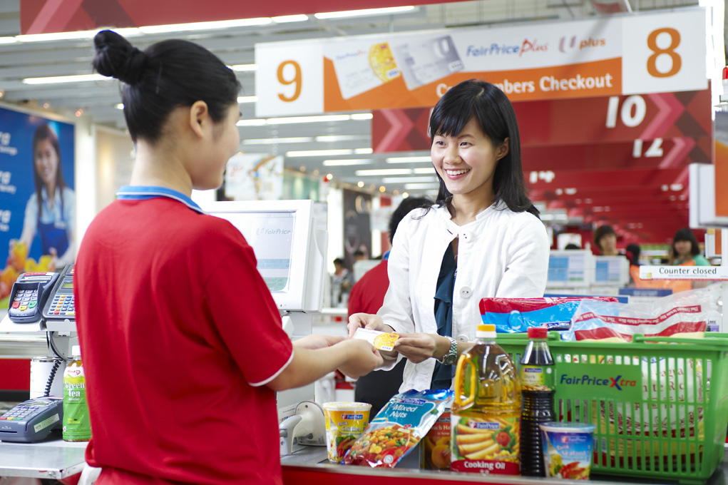 The Japanese Cashier… A Story for All of us | Bump!